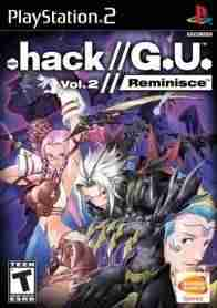 Descargar Dot Hack GU Vol.2 Reminisce [English] por Torrent